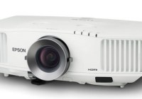 Epson EB-G5600, EB-G5950, EB-G5650W, EB-G5450WU and EB-G5750WU Projectors