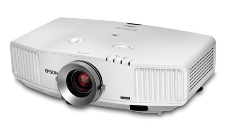 Epson PowerLite 4100, 4200W and 4300 Installation Projectors