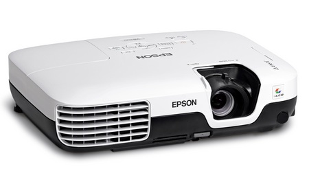 Epson VS200 Projector