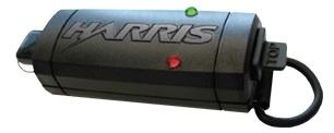Harris BlackJack customizable USB thumb drive