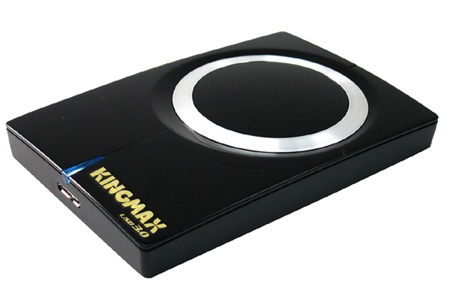 Kingmax KE-71 USB 3.0 External Hard Drive