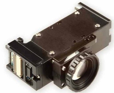 Micron V100 LCOS Projector