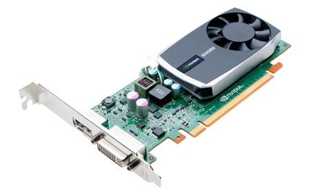 NVIDIA Quadro 600 Fermi Graphics Card