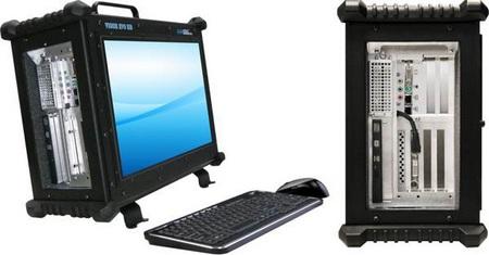 NextComputing Vigor Evo Plus Rugged Mobile Computer