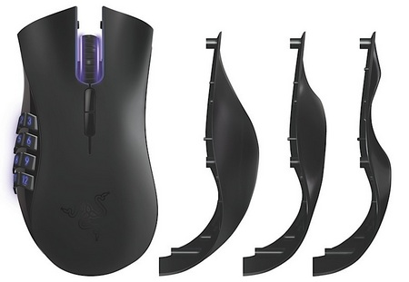 Razer Naga Epic Wireless MMO Gaming Mouse 1