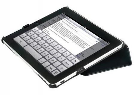 Scosche foldIO P1 iPad Folio Case 4