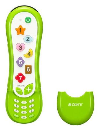 Sony RMKZ1 Kids Remote Control