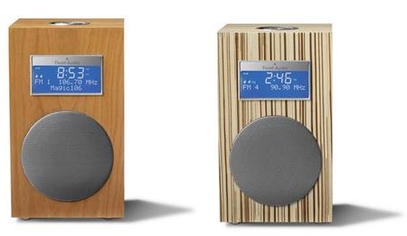 Tivoli Audio Model 10 Dual Alarm Clock Radio