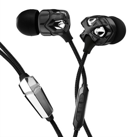 V-Moda Vibrato Noise-isolating in-ear headphones