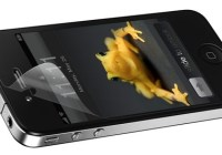 Wrapsol Clean Screen Protector Films for Smartphones