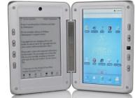 enTourage Pocket eDGe Android e-book Reader MID