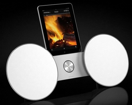 Bang & Olufsen BeoSound 8 Speaker System for iDevices