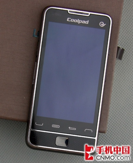 Coolpad N930 1GHz Android Smartphone front