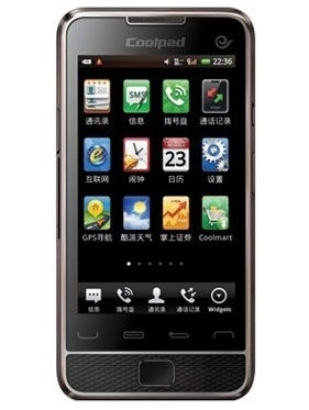 Coolpad N930 1GHz Android Smartphone