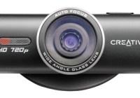 Creative Live! Cam Socialize HD AF 720p webcam