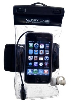 DryCase DC-13 cellphone waterproof case