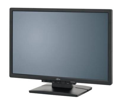 Fujitsu E22W-6 LED Business LED Monitor