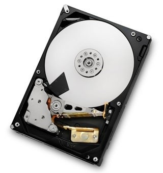 Hitachi Deskstar 7K3000 3.5-inch HDD with up to 3TB