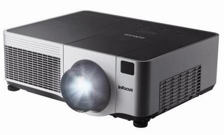 InFocus IN5110 LCD WUXGA Projector