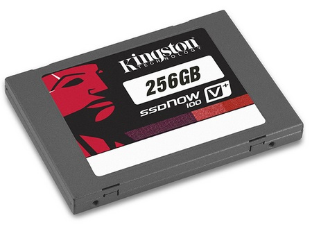 Kingston SSDNow V+100 Series Solid State Drive for Corporate Client System Use