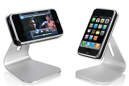 LUXA2 H2 Mobile Holder for Smartphones