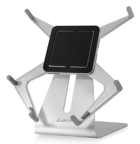LUXA2 H4 iPad Mobile Holder 1