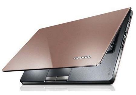 Lenovo IdeaPad U260 Ultraportable Notebook mocha
