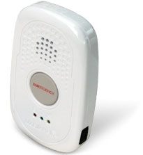MobileHelp SOLO Wireless PERS System