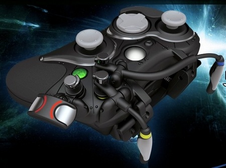 N-Control Avenger XBOX 360 Accessory