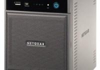 NetGear ReadyNAS Ultra Plus and Ultra 2 Home Media Servers