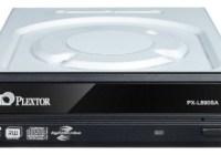 Plextor PX-L890SA 24X DVD SuperMulti Burner