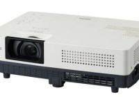 Sanyo PLC-WK2500, PLC-XK3010, PLC-XK2600 and PLC-XK2200 Projectors for Education and BusinessPLC