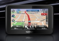 TomTom PRO 7100 TRUCK GPS Device for Large Vehicles