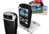 ViewSonic 3DV5 Pocket 3D HD Camcorder 1