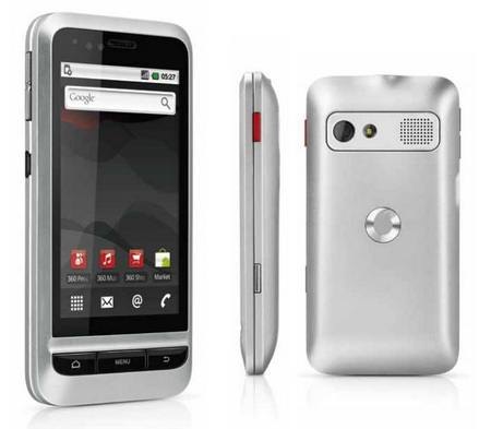 Vodafone 945 Android Smartphone