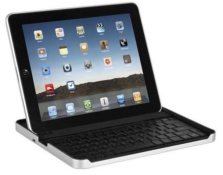ZAGGmate iPad Case with Keyboard