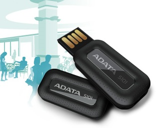 A-DATA S101 Superior USB Flash Drive