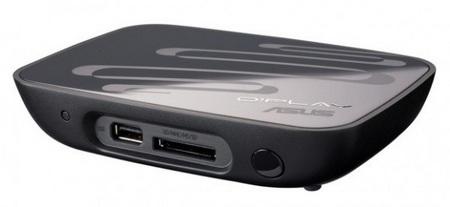 Asus O!Play MINI HD Media Player
