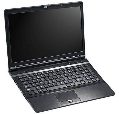 Digital Storm xm15 Notebook with Optimus Hybrid Technology 1