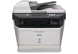 Epson AcuLaser M2300D, M2400D and MX20DN Mono Laser Printers