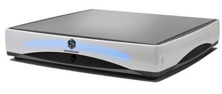 Kaleidescape Cinema One DVD Movie Server