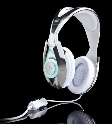 Monster Daft Punk Edition TRON LEGACY headphones 1