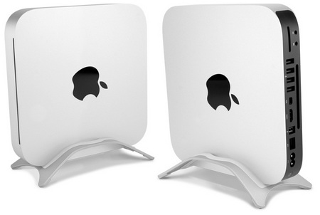 NewerTech NuStand Alloy for 2010 Mac Mini