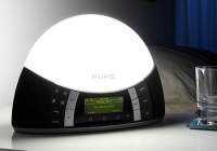 PURE Twilight Digital FM Radio Alarm Clock