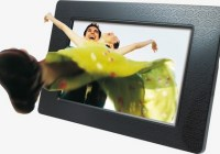Rollei Designline 3D digital photo frame