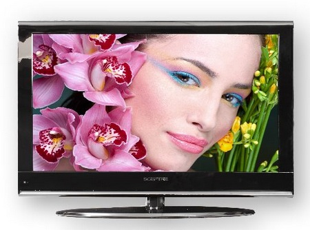 Sceptre X372BV-FHD Full HD LCD TV