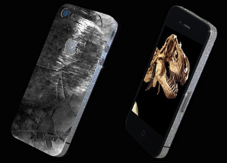 Stuart Hughes iPhone 4 HISTORY Edition