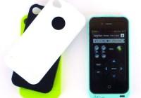Surc iPhone Case doubles as Universal Remote