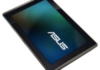 ASUS Eee Pad Transformer Android 3.0 Tegra 2 tablet