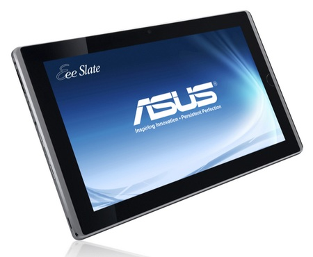 Asus Eee Slate EP121 Windows 7 Tablet PC 1